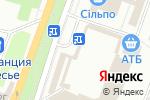 Схема проезда до компании Маникюрный салон в
