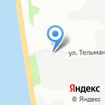 Торговый дом ОМЗ на карте Санкт-Петербурга