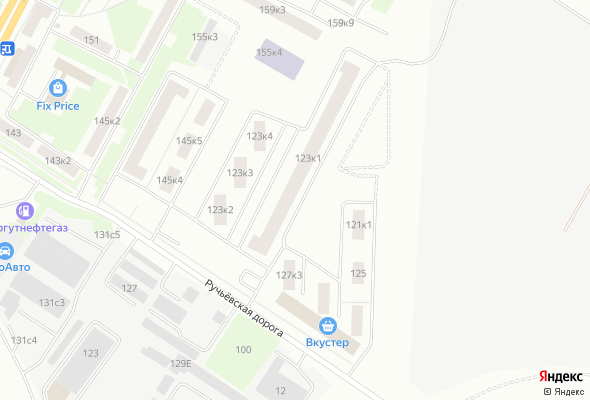 продажа квартир Ручьи