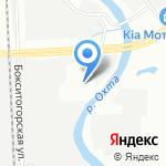 Bumervod на карте Санкт-Петербурга