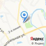 РЕМБЫТТЕХНИКА на карте Санкт-Петербурга