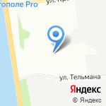 АйТиКС на карте Санкт-Петербурга