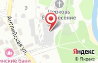 Схема проезда до компании РЕМБЫТТЕХНИКА в Новом Девяткино