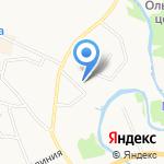 Дзен-групп на карте Санкт-Петербурга