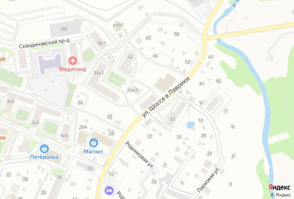 жилой комплекс Дом у метро Девяткино