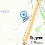 Арлифт на карте Санкт-Петербурга