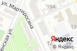 Схема проезда до компании Спілка ветеранів автомобільного транспорту України в