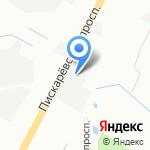 Master cars на карте Санкт-Петербурга