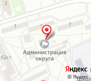 Муниципальное образование муниципальный округ Народный