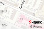 Схема проезда до компании Завод радиоаппаратуры в