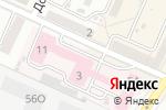 Схема проезда до компании Добробут в