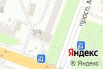 Схема проезда до компании Магазин мобильных аксессуаров в