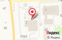 Схема проезда до компании Магазин автозапчастей в Лесколово