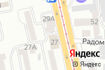Схема проезда до компании Аптека №2 в