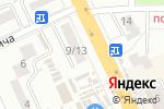 Схема проезда до компании Правэкс-банк, ПАО в