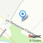 OLUDENIZ TOUR на карте Санкт-Петербурга