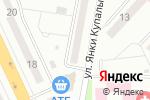 Схема проезда до компании АПБ Україна, ТОВ в