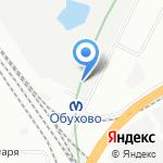 Независимый Центр Лицензирования на карте Санкт-Петербурга