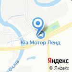 Brooclean на карте Санкт-Петербурга