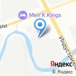 ВЕМС-СТРОЙ на карте Санкт-Петербурга