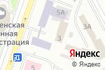 Схема проезда до компании Головне управління ДФС у Київській області в