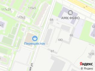 Аренда помещения свободного назначения 55 м2, метро Пролетарская