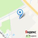 М-Пласт на карте Санкт-Петербурга