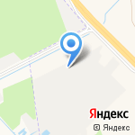 ПМТ на карте Санкт-Петербурга