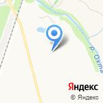 О2 Девелопмент на карте Санкт-Петербурга