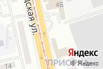 Схема проезда до компании СТС в