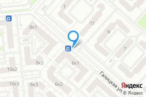 Сдается трехкомнатная квартира в Санкт-Петербурге Шушары, Славянка ул. Галицкая