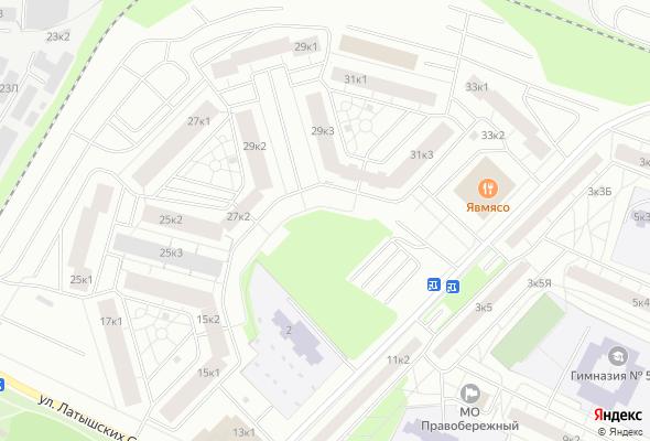 ЖК Ладожский парк