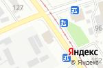 Схема проезда до компании Укрмаркет в