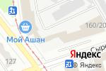Схема проезда до компании Вітязь-Алко-Груп, ТОВ в