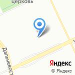 Средняя общеобразовательная школа №339 на карте Санкт-Петербурга