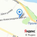 Центр гигиены и эпидемиологии в г. Санкт-Петербурге на карте Санкт-Петербурга