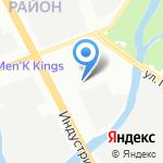Про-Свет на карте Санкт-Петербурга