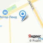 Детский сад №27 комбинированного вида на карте Санкт-Петербурга