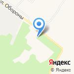 АрКон на карте Санкт-Петербурга