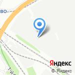 Маркет-Трейд на карте Санкт-Петербурга