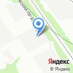 KOLESATYT.RU на карте Санкт-Петербурга