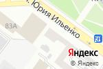 Схема проезда до компании Дом Пашкова в