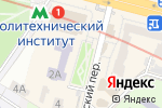 Схема проезда до компании Свiт ласощiв в