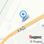 Центр социальной реабилитации инвалидов и детей-инвалидов Невского района на карте Санкт-Петербурга