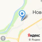 Детский сад №59 комбинированного вида на карте Санкт-Петербурга