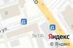 Схема проезда до компании Стоковый склад-магазин в