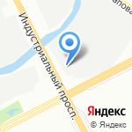 Jet wet на карте Санкт-Петербурга
