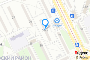 Сдается двухкомнатная квартира в Санкт-Петербурге Дальневосточный пр-т, 57к2