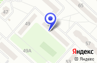 Схема проезда до компании ФИРМА ПО УКЛАДКЕ ПАРКЕТА ГОСТЮХИН в Пушкине
