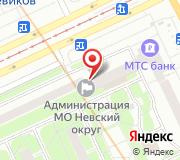 Муниципальное образование Невский округ